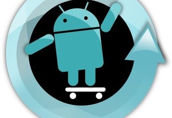 CyanogenMod v.7.0.3 Android 2.3, Multi