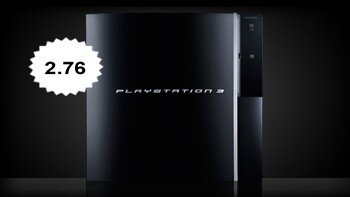 Sony PlayStation 3 Firmware Update 2.76